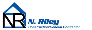 n. riley construction logo