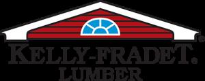 kelly fradet lumber logo